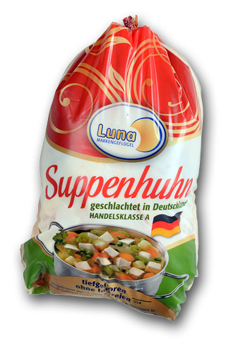 Suppenhuhn